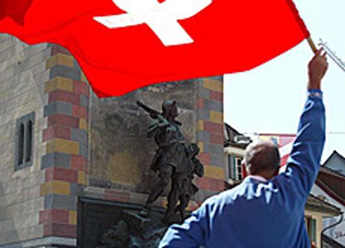 Fiesta Nacional Suiza