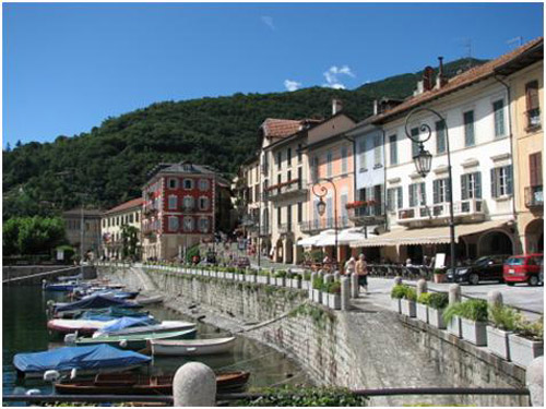 Foto de Lugano