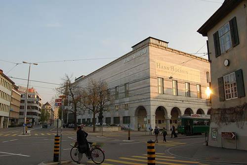 Museo de Arte de Basilea