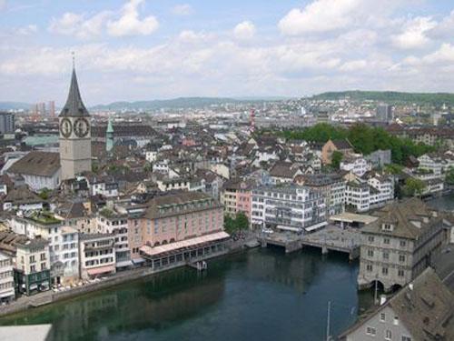 Imagen de Zurich