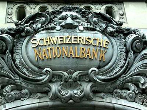 Secreto bancario suizo, ahorros en francos suizos