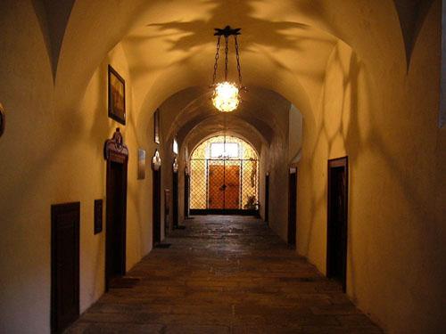 Monasterio Disentis