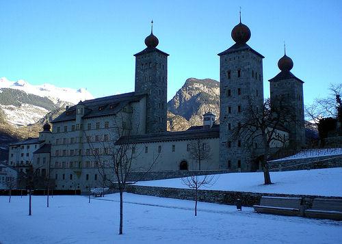 Castillo en Brig