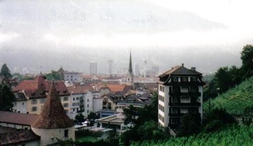 chur vista