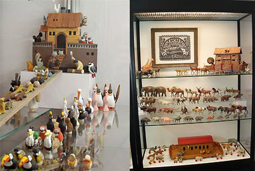 Museo Angela Prader