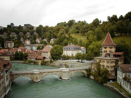 Berna y el Aar