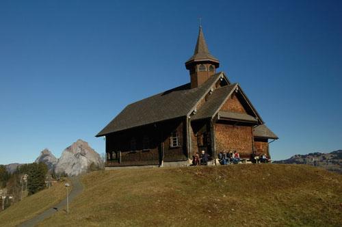 capilla stoos