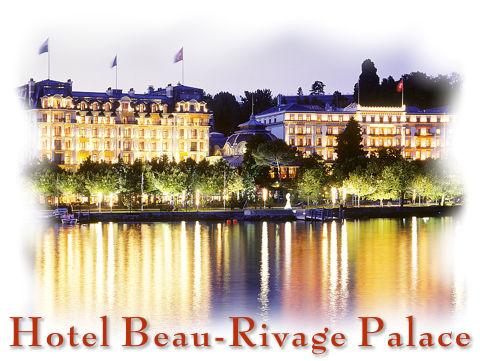 Los mejores hoteles de Suiza
