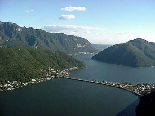 Monte San Giorgio, el monte suizo de los saurios