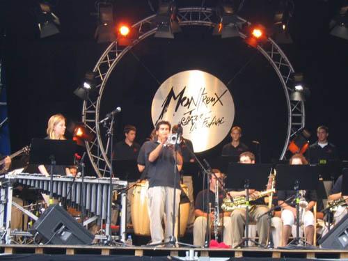 En julio disfruta el Festival de Jazz de Montreux