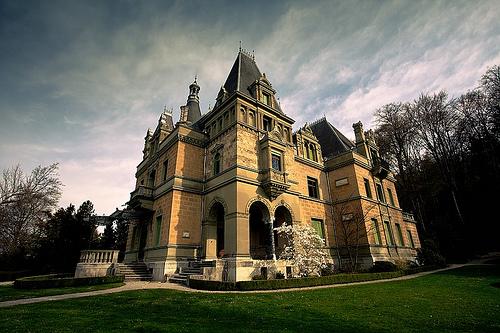 castillo hunegg