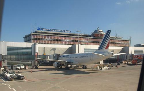 aeropuerto de ginebra 1