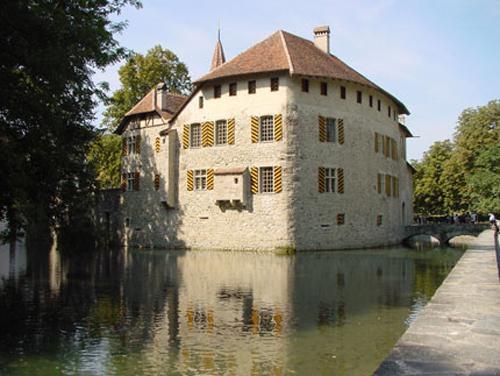 castillo hallwyl 2