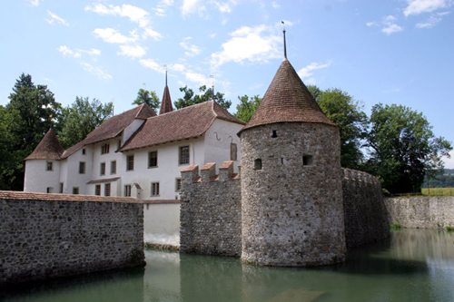 castillo hallwyl