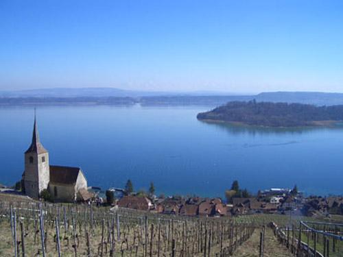 El Lago de Biel