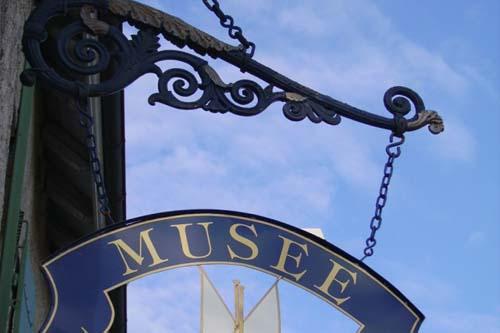 Museo del Lago de Ginebra