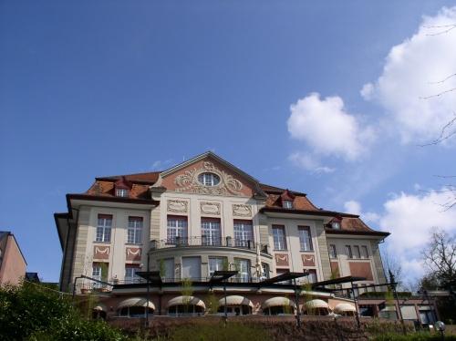 Casino Teatro de Zug