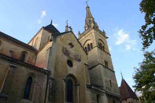 iglesia colegial