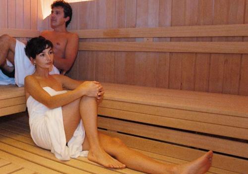 Relajacion acuatica en Suiza