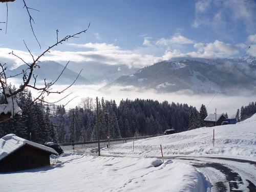 Granja en Gstaad