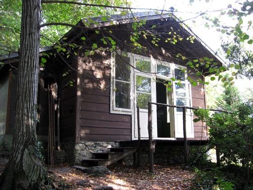Casa Selma en Monte Verita