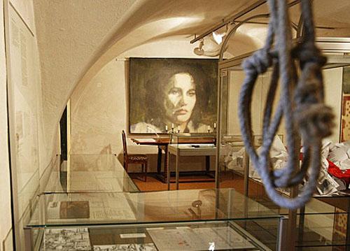 museo anna goldi