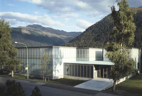 Museo Kirchner