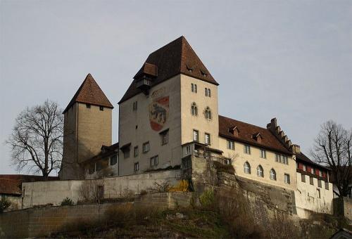 Castillo de Burgdorf