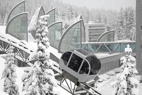 Centro Wellness en Suiza