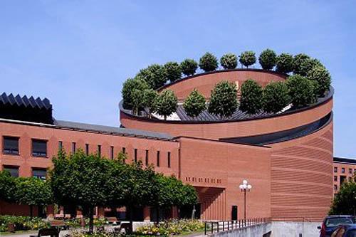 Mario botta el arquitecto suizo m s famoso for Arquitectos y sus obras