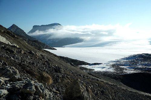Crans y Montana, dos pueblos del Valais