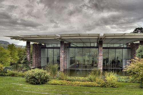 Fundación Beyeler, modernismo clásico en Basilea