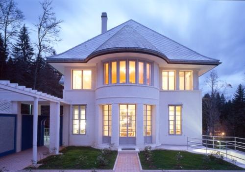 Villa Jeanneret Perret