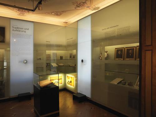 Museo Judio en Basilea