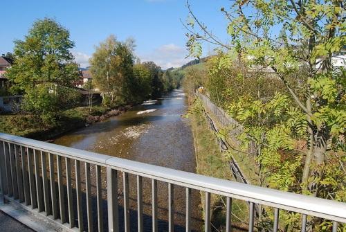 Turismo ecológico en Langnau im Emmental