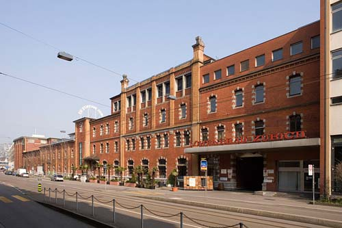 Museo Migros, arte contemporáneo en Zurich