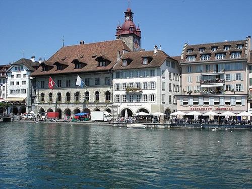 Ayuntamiento de Lucerna