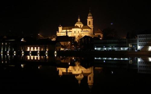 Catedral de Soleura