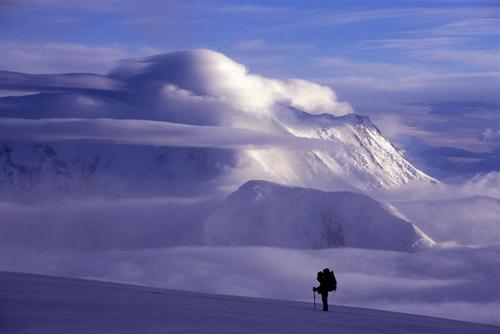 Le Moléson, resort de esquí