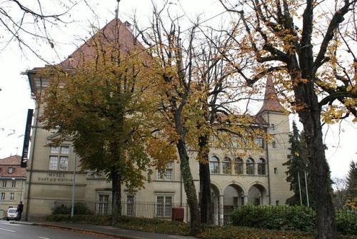 Museo de Arte e Historia de Friburgo