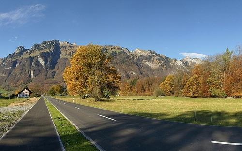 Alrededores de Appenzell