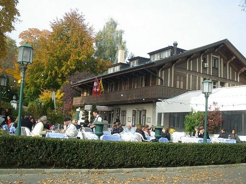 Mezclas culturales en la comida de Suiza