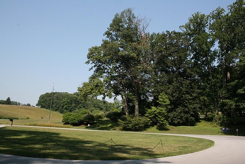 Jardines de Winterthur