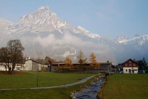 Engelberg y sus facilidades para los turistas