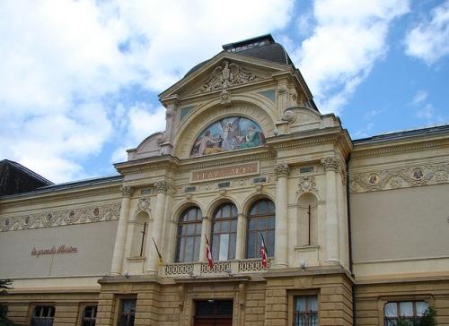 Museo de Arte e Historia de Neuchatel