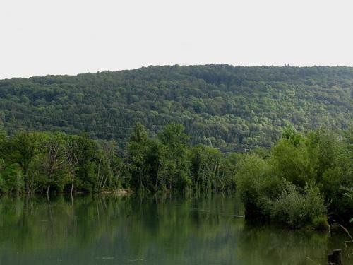 Panoramas del Parque Natural Argovia Jura