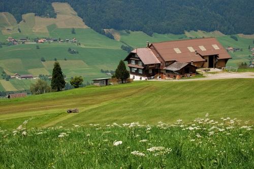Actividades solo y en familia en Entlebuch