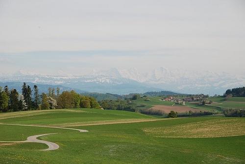 Gurten en Berna