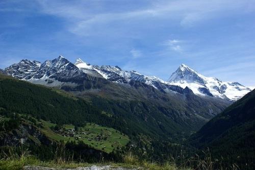 Conocer las tradiciones del Val d'Hérens