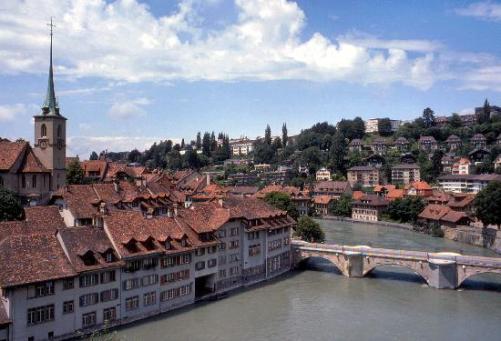 Tiempo de ocio en Berna